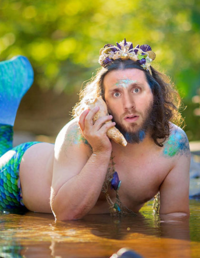 Photoshop Mermaid