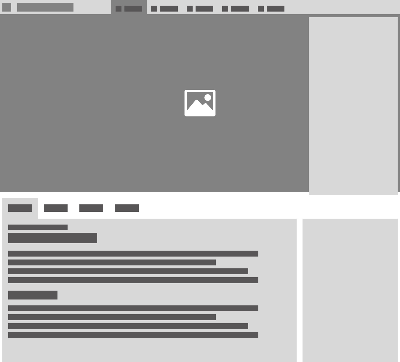 Solitaire Subdomain - Wireframe